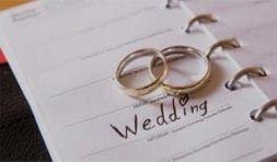 راهنمای برگزاری مراسم عروسی